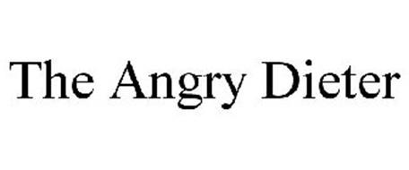 THE ANGRY DIETER