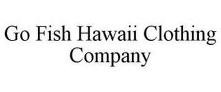 Go fish hawaii clothing company trademark of murguia milo for Go fish clothing