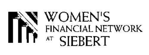 WOMEN'S FINANCIAL NETWORK AT SIEBERT