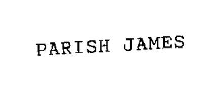 PARISH JAMES