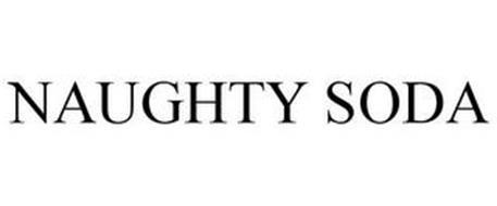 NAUGHTY SODA
