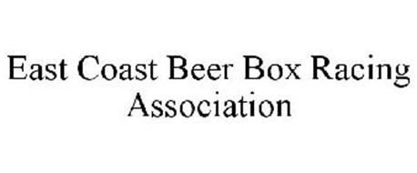 EAST COAST BEER BOX RACING ASSOCIATION
