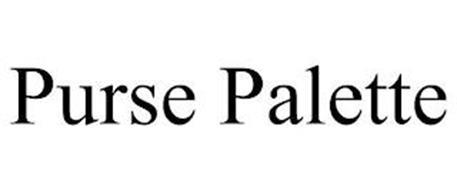 PURSE PALETTE