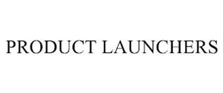 PRODUCT LAUNCHERS