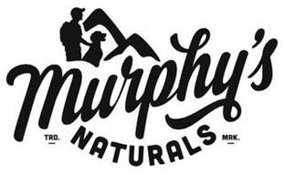 MURPHY'S NATURALS TRD. MRK.