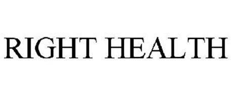 RIGHT HEALTH