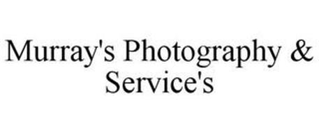 MURRAY'S PHOTOGRAPHY & SERVICE'S