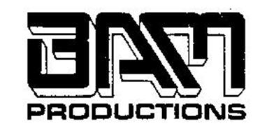 BAM PRODUCTIONS