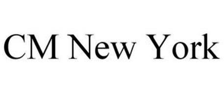 CM NEW YORK