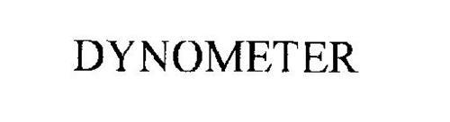 DYNOMETER