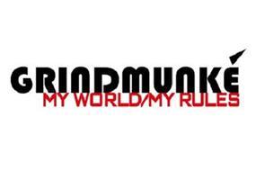 GRINDMUNKE MY WORLD/MY RULES