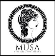 MUSA REPUBLICA DOMINICANA