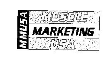 MMUSA MUSCLE MARKETING USA