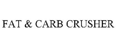 FAT & CARB CRUSHER
