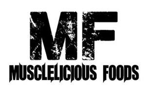 MF MUSCLELICIOUS FOODS