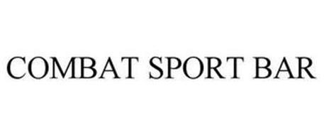 COMBAT SPORT BAR
