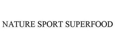 NATURE SPORT SUPERFOOD