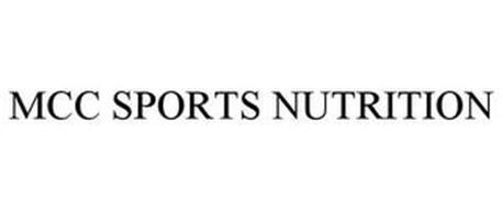 MCC SPORTS NUTRITION