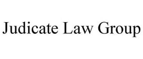 JUDICATE LAW GROUP