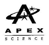 A APEX SCIENCE