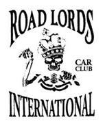ROAD LORDS CAR CLUB INTERNATIONAL