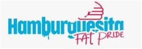 HAMBURGUESITA FAT PRIDE