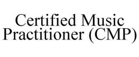 CERTIFIED MUSIC PRACTITIONER (CMP)