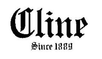 CLINE SINCE 1889