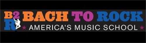B2R BACH TO ROCK AMERICA'S MUSIC SCHOOL