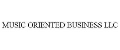 MUSIC ORIENTED BUSINESS LLC