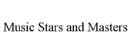 MUSIC STARS AND MASTERS