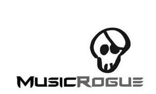 MUSICROGUE