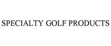 SPECIALTY GOLF PRODUCTS