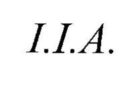 I.I.A.