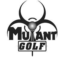 MUTANT GOLF