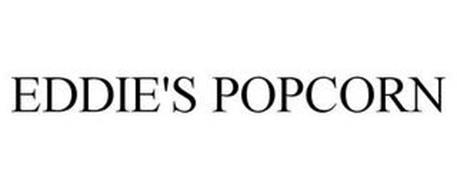 EDDIE'S POPCORN