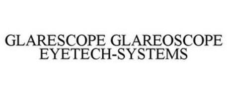 GLARESCOPE GLAREOSCOPE EYETECH-SYSTEMS