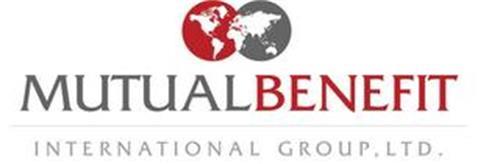 MUTUAL BENEFIT INTERNATIONAL GROUP