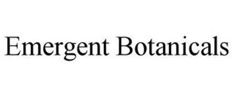 EMERGENT BOTANICALS