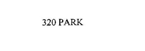 320 PARK
