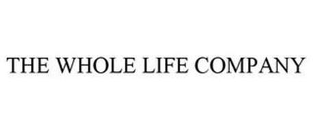 THE WHOLE LIFE COMPANY