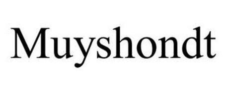 MUYSHONDT