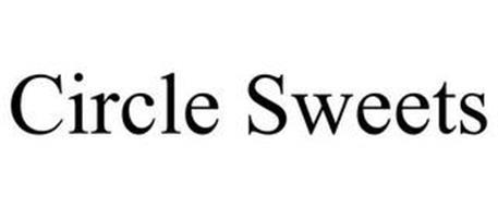 CIRCLE SWEETS