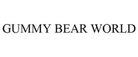 GUMMY BEAR WORLD