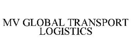 MV GLOBAL TRANSPORT LOGISTICS