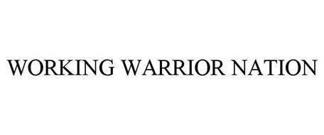 WORKING WARRIOR NATION