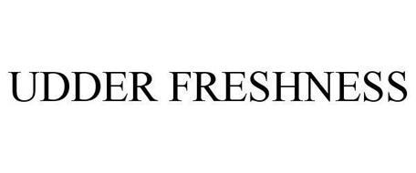 UDDER FRESHNESS