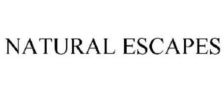 NATURAL ESCAPES