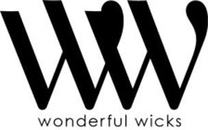 WW WONDERFUL WICKS