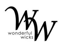 WW WONDERFUL WICKS